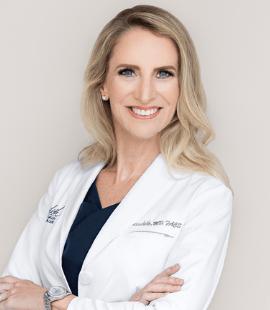 Dr. Lisa Cassileth