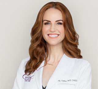 Dr. Kelly Killeen