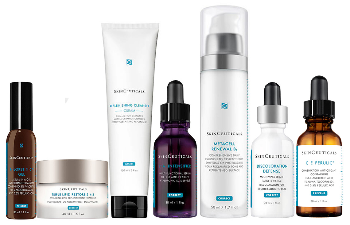 SkinCeuticals® Products in Los Angeles